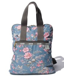 LeSportsac/EVERYDAY BACKPACK シークレットガーデン/LS0018548