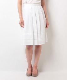 ELISA/【セットアップ対応商品】コットンローンレーススカート /10254306N