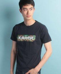 KRIFF MAYER/ブランドロゴTEE/500325817