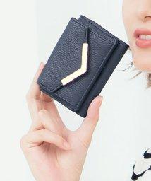 KOBE LETTUCE/金具付きミニ財布/500330651