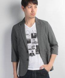 JNSJNM/【LOUIS CHAVLON.H】7分袖ジャケットアンサンブル/500329924