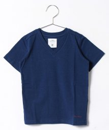 URBAN RESEARCH KIDS/【WAREHOUSE】V/N裾プリントTEE/500336659