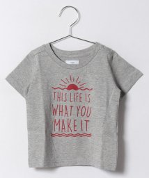 URBAN RESEARCH KIDS/【WAREHOUSE】SUNRISEPRINTTEE/500336661