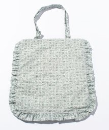 ehka sopo/マイホーム柄BAG/10THAnniversary/500331606