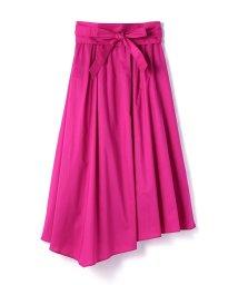PROPORTION BODY DRESSING/《BLANCHIC》タイプライタースカート/500342825
