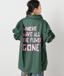 JOURNAL STANDARD/【NACO paris/ナコパリ】 WHERE FLOWER COAT:ブルゾン/500310215
