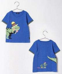 kladskap/メキシカンザウルス半袖Tシャツ/500338847