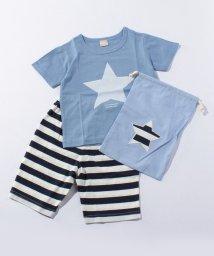 petit main/巾着つきパジャマ/500338873