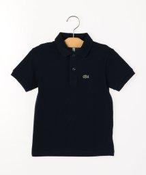 SHIPS KIDS/LACOSTE:ポロシャツ(100~120cm)/500344276