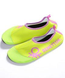 VacaSta Swimwear/【BENETTON】無地アクアシューズ/500331895