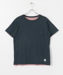 URBAN RESEARCH/FIDELITY REVERSIBLE T-SHIRTS/500348313