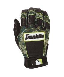 FRANKLIN/フランクリン/キッズ/CFX バッティンググローブ JR/500349406