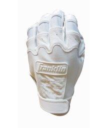 FRANKLIN/フランクリン/メンズ/CFX-PRO 高校生対応モデル 白/500349410