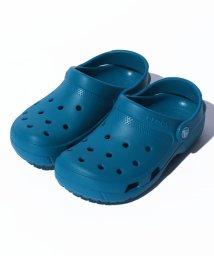 crocs(KIDS WEAR)/CROCSコーストクロッグキッズ/500338305