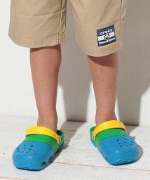 crocs(KIDS WEAR)/CROCSエレクトロクロック/500338306