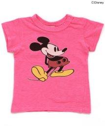 BREEZE / JUNK STORE/Disney(ディズニー) ミッキーTシャツ/500347756