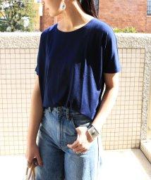 and Me.../Tシャツ レディース 半袖 ドルマン カットソー UVカット クール素材/500351653