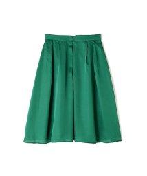 PROPORTION BODY DRESSING/シャイニーフレアースカート/500140103