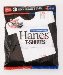 SHIPS MEN/HANES: 70TH ANNIVERSARY 3-PACK Tシャツ/500352196