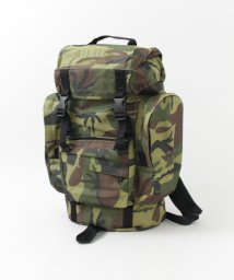 URBAN RESEARCH/RED SEAM MILITARY BACK PACK/500352573