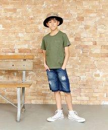 KRIFF MAYER(Kids)/オレパンツ(120〜160cm)/500345886