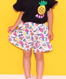 ANAP KIDS/MIX柄スカパン/500350198