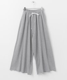 URBAN RESEARCH DOORS/Audry and John Wad Wide Pants/500355916
