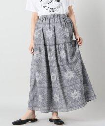 JOURNAL STANDARD/ペイズリースカーフpt スカート/500356373