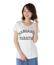 ANGLOBAL SHOP /HAPPINESS 10 / MARGARITA MARATHON Tシャツ/500358121