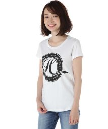 ANGLOBAL SHOP /HAPPINESS 10 / HAPPINESSロゴTシャツ/500358124