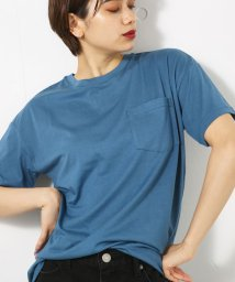 AZUL by moussy/POCKET Tシャツ/500337407