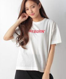 AZUL by moussy/REBORN Tee/500337441