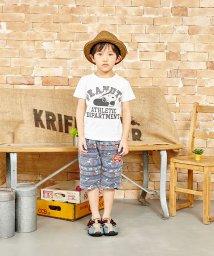 KRIFF MAYER(Kids)/スヌーピー総柄ショーツ(100〜130cm)/500350548