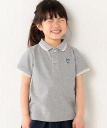 coen/【coen キッズ / ジュニア】コーエンベア鹿の子ポロシャツ(100~150cm)/500358363