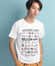 KRIFF MAYER/ミュージックフェスTEE/500350543