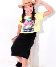 ANAP GiRL/Tシャツ+ワンピース SET/500355503