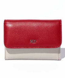SLY/【SLY】カードケース/500350577