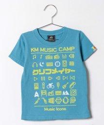 KRIFF MAYER(Kids)/ミュージックフェスTEE(110〜130cm)/500356540