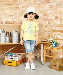 KRIFF MAYER(Kids)/サンスタンダードTEE(120〜130cm)/500356546