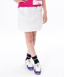 ALGY/ハートポケットスカート/500359175
