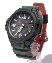 G-SHOCK/【GW‐4000SC‐3AJF】MASTER OF G Master in OLI VE DRAB/500369509