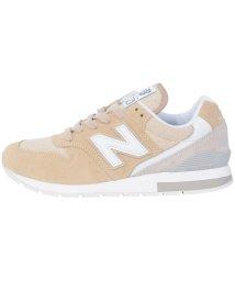 New Balance/ニューバランス/レディス/MRL996JY D/500372074