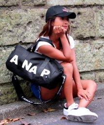 ANAP/ANAPロゴボストンBAG/500358827