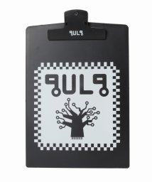 PULP/【PULP】ロゴバインダー/500372369
