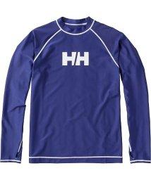 HELLY HANSEN/ヘリーハンセン/レディス/L/S RASHGUARD/500372717