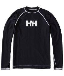 HELLY HANSEN/ヘリーハンセン/レディス/L/S RASHGUARD/500372720