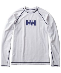 HELLY HANSEN/ヘリーハンセン/メンズ/L/S RASHGUARD/500372721