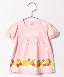 ShirleyTemple/Tシャツ(80〜90cm)/500362025
