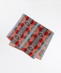 URBAN RESEARCH Sonny Label/PENDLETON Oversized Jacquard Towels/500373981