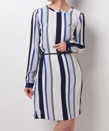 TOMMY HILFIGER WOMEN/NORMA DRESS/500369818
